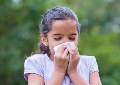 Hablemos sobre influenza