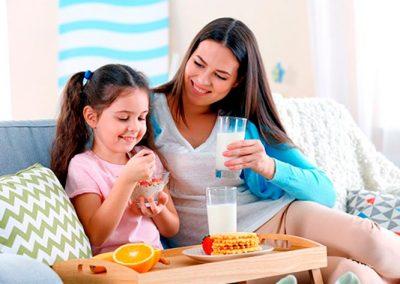 El calcio: nutriente esencial en pediatría