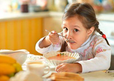 Mitos y controversias en nutrición