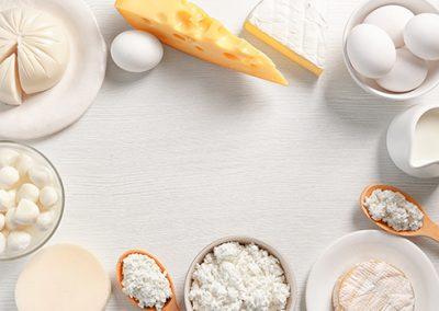Intolerancia a la lactosa vs. alergia a la proteína de la leche: diagnóstico y tratamiento