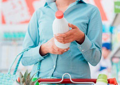Etiquetado nutricional: lo que todos debemos saber.