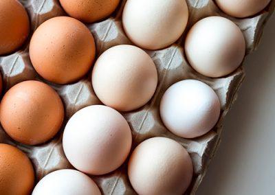 Vacunas en pacientes alérgicos al huevo