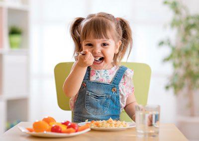 Lo que debemos saber de nutrición