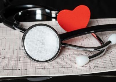 Cardiopatía congénita e infección respiratoria