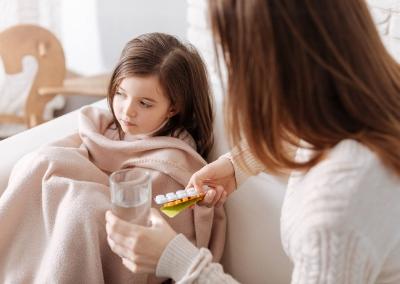 ¿Cómo elegir el antihistamínico ideal en niños para mejorar su calidad de vida?