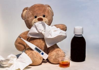Fiebre y dolor en niños: manejo en vía oral difícil