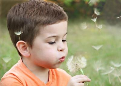 Estrategias para fortalecer el sistema inmune en pediatría