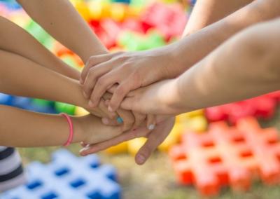 Niñez y pandemia: una aproximación desde la puericultura