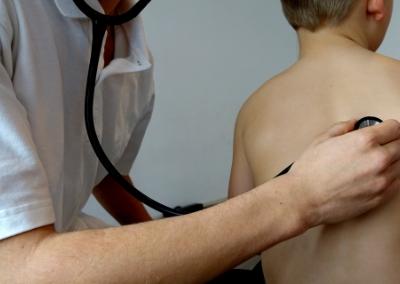 La Mucopolisacaridosis: de la sospecha al diagnóstico