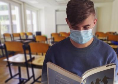 Covid-19 en pediatría: ¿hacia dónde vamos?