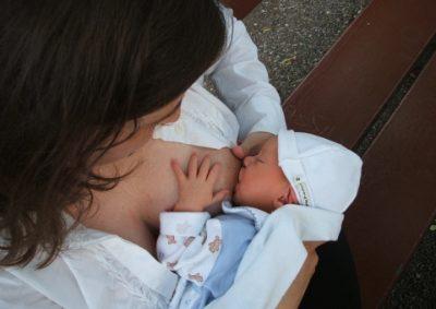 El pediatra, el lactante y el músculo, una historia para contar
